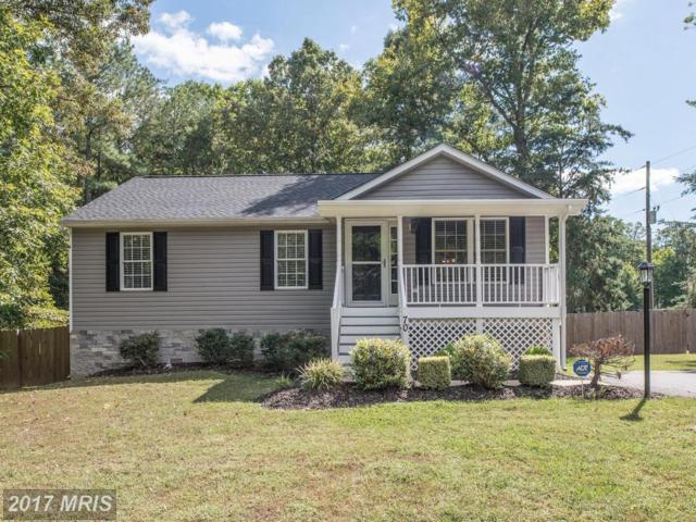 70 Bishop Cove, Ruther Glen, VA 22546 (#CV10083326) :: The Crews Team