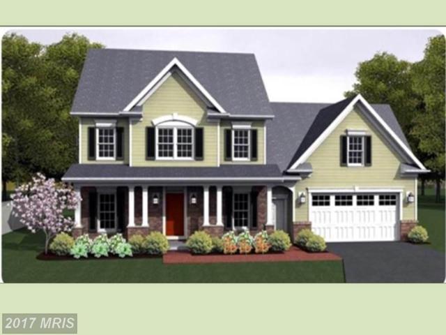 211 Patrick Henry Drive, Ruther Glen, VA 22546 (#CV10095133) :: Green Tree Realty