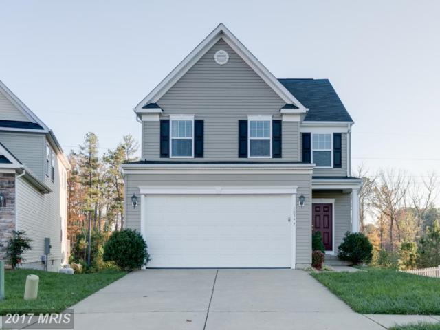 18372 Congressional Circle, Ruther Glen, VA 22546 (#CV10106028) :: United Real Estate Premier