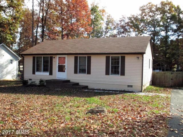 428 Cornwall Drive, Ruther Glen, VA 22546 (#CV10106584) :: United Real Estate Premier