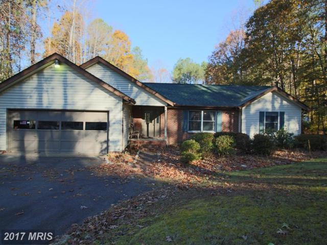 434 Lake Caroline Drive, Ruther Glen, VA 22546 (#CV10107749) :: Green Tree Realty