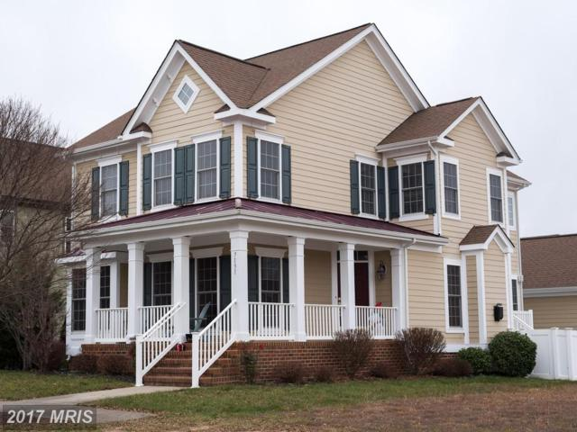 7131 Conway Place, Ruther Glen, VA 22546 (#CV10119219) :: RE/MAX Cornerstone Realty