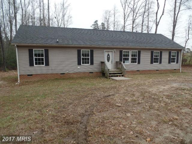 17497 Old Mill Lane, Ruther Glen, VA 22546 (#CV10119793) :: RE/MAX Cornerstone Realty