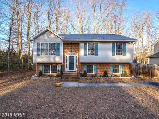 132 Land Or Drive, Ruther Glen, VA 22546 (#CV10121246) :: Pearson Smith Realty
