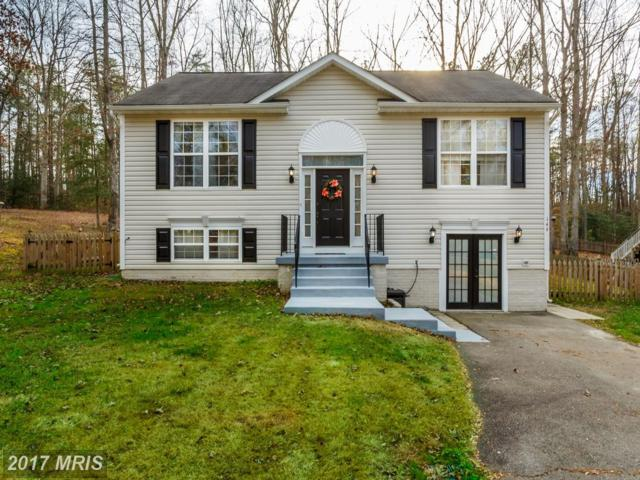 149 Land Or Drive, Ruther Glen, VA 22546 (#CV10126051) :: Pearson Smith Realty