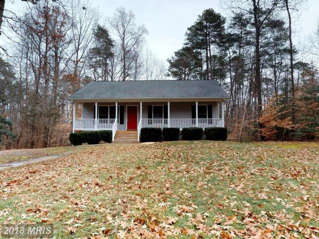 294 Land Or Drive, Ruther Glen, VA 22546 (#CV10132811) :: Pearson Smith Realty