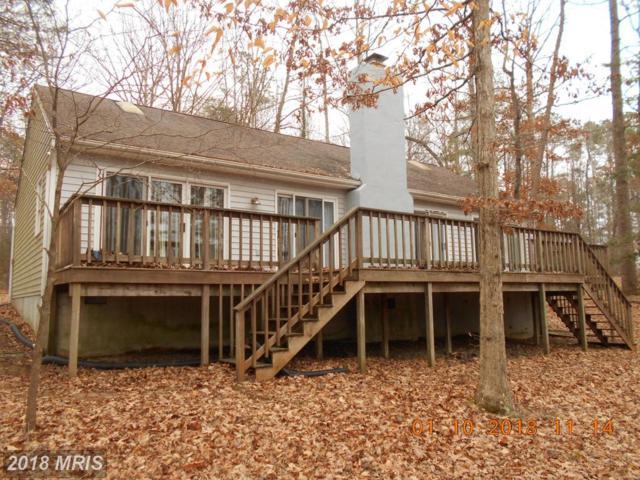502 Lake Caroline Drive, Ruther Glen, VA 22546 (#CV10133371) :: Pearson Smith Realty