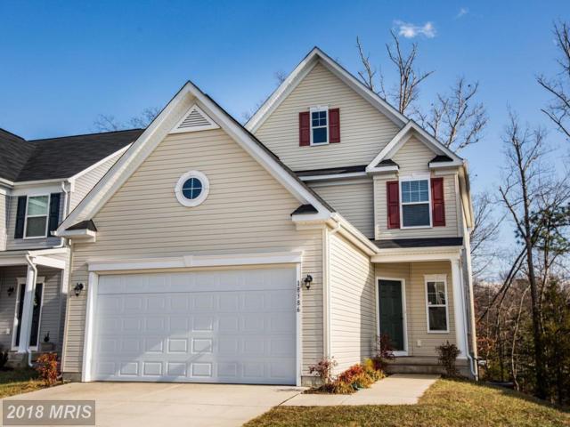 18386 Congressional Circle, Ruther Glen, VA 22546 (#CV10141801) :: Keller Williams Pat Hiban Real Estate Group