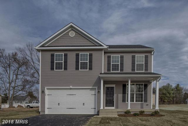 192 Land Or Drive, Ruther Glen, VA 22546 (#CV10144429) :: The Bob & Ronna Group