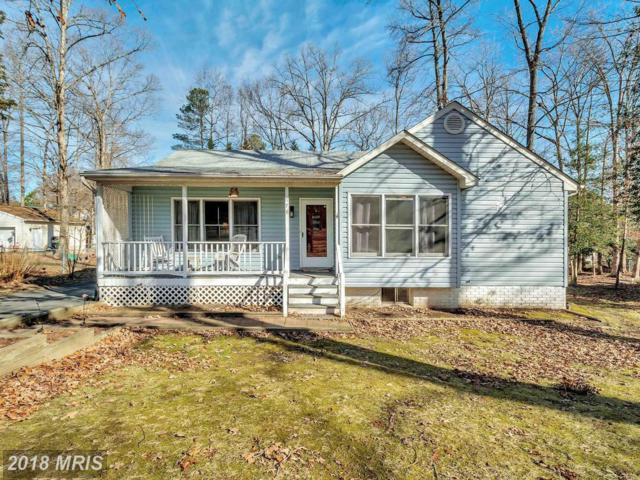178 Land Or Drive, Ruther Glen, VA 22546 (#CV10148076) :: The Gus Anthony Team
