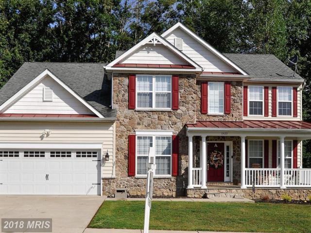 17439 Jackson Drive, Bowling Green, VA 22427 (#CV10158658) :: Green Tree Realty