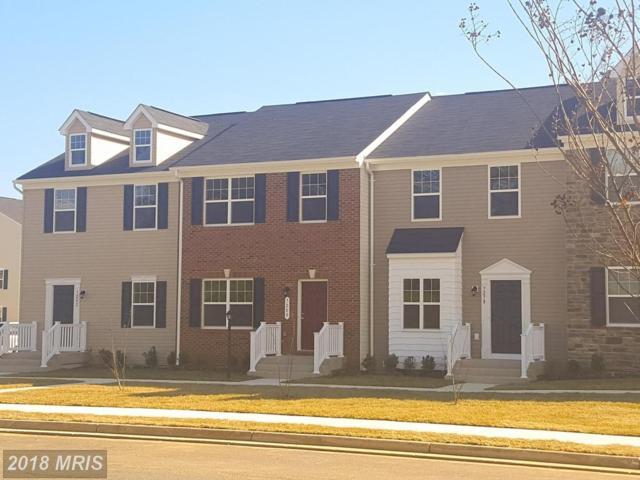 7264 Statesman Boulevard, Ruther Glen, VA 22546 (#CV10160942) :: Keller Williams Pat Hiban Real Estate Group