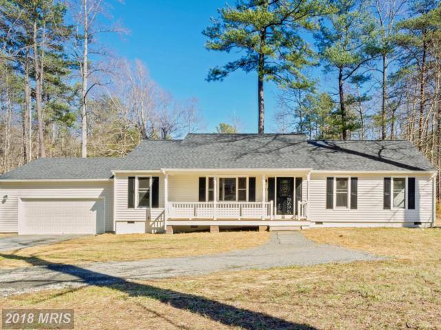 130 Waring Drive, Ruther Glen, VA 22546 (#CV10163826) :: The Bob & Ronna Group