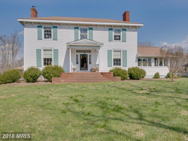12020 Fredericksburg Turnpike, Woodford, VA 22580 (#CV10183938) :: Colgan Real Estate