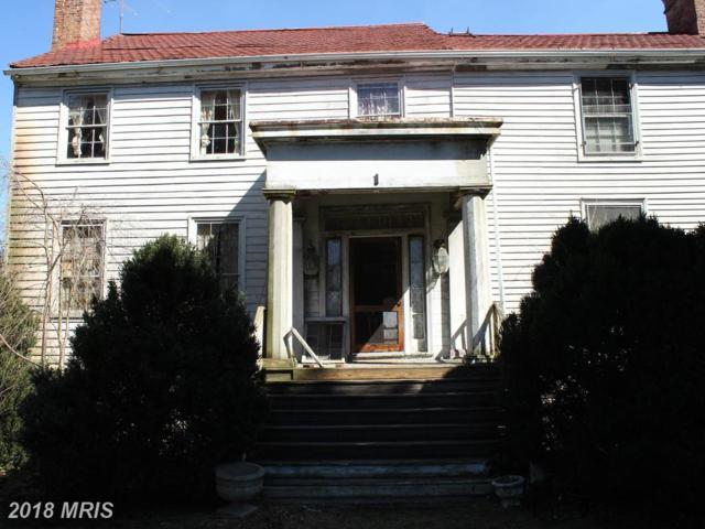 117 Main, Bowling Green, VA 22427 (#CV10184186) :: Bic DeCaro & Associates