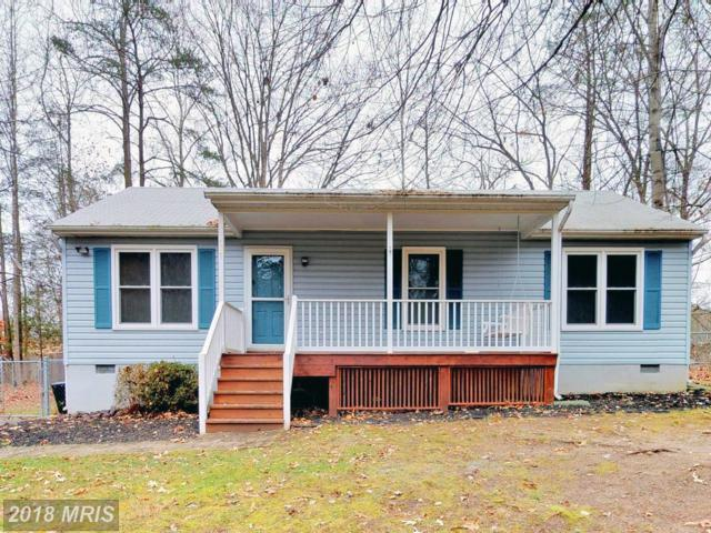 207 Admiral Drive, Ruther Glen, VA 22546 (#CV10184783) :: The Crews Team