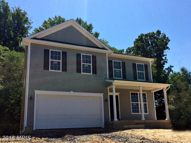638 Welsh Drive, Ruther Glen, VA 22546 (#CV10186598) :: The Crews Team