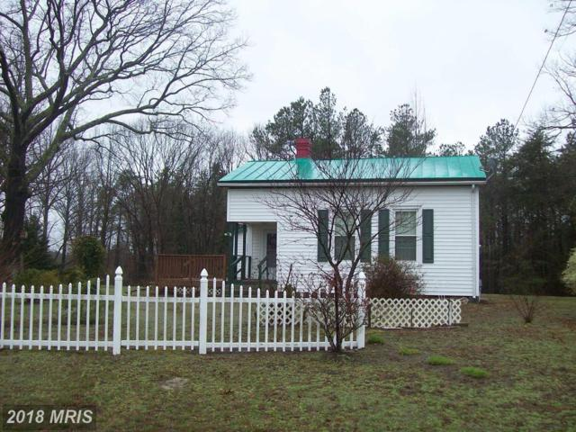 24206 Ruther Glen Road, Ruther Glen, VA 22546 (#CV10187087) :: The Crews Team