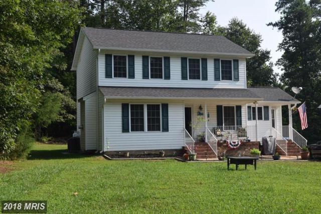 308 Senate Drive, Ruther Glen, VA 22546 (#CV10196278) :: Green Tree Realty
