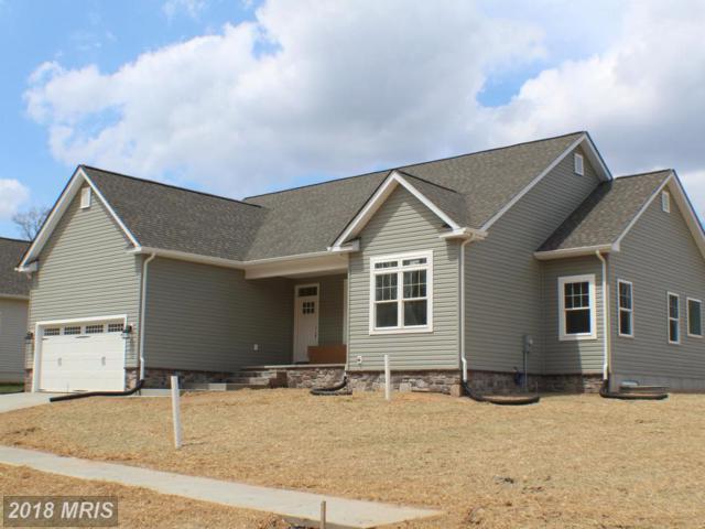 17491 Coolidge Lane, Bowling Green, VA 22427 (#CV10213294) :: Green Tree Realty