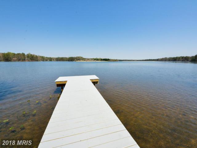 134 Lake Caroline Drive, Ruther Glen, VA 22546 (#CV10214951) :: Green Tree Realty