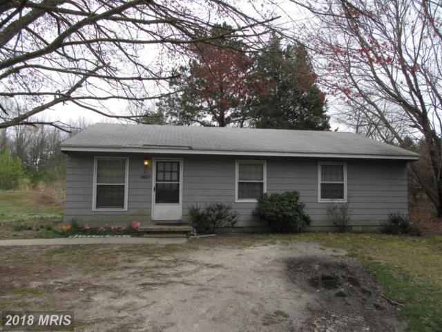 10318 Patterson Lane, Ruther Glen, VA 22546 (#CV10215955) :: Green Tree Realty