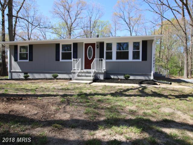 17297 Jocasta Avenue, Ruther Glen, VA 22546 (#CV10215971) :: Green Tree Realty