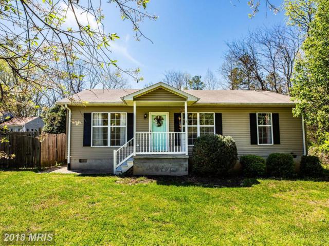 755 Annapolis Drive, Ruther Glen, VA 22546 (#CV10217092) :: Green Tree Realty