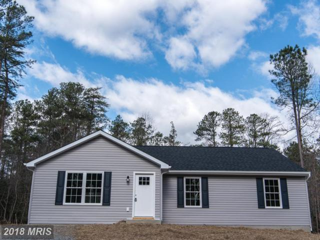 310 Musket Drive, Ruther Glen, VA 22546 (#CV10229124) :: Green Tree Realty