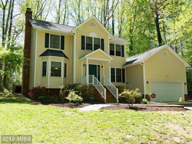 395 Lake Caroline Drive, Ruther Glen, VA 22546 (#CV10230139) :: Green Tree Realty