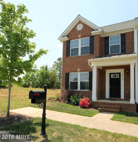17320 Easter Lily Drive, Ruther Glen, VA 22546 (#CV10240354) :: Green Tree Realty