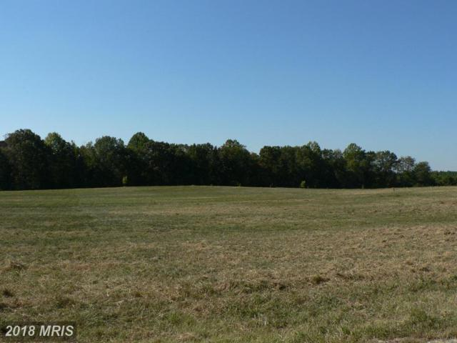 0 Locust Grove Road, Bowling Green, VA 22427 (#CV10245374) :: Green Tree Realty