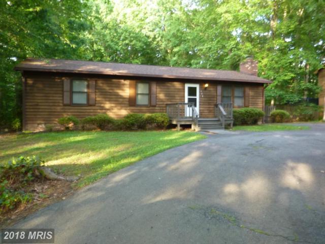 608 Patsy Lane, Ruther Glen, VA 22546 (#CV10247583) :: RE/MAX Cornerstone Realty