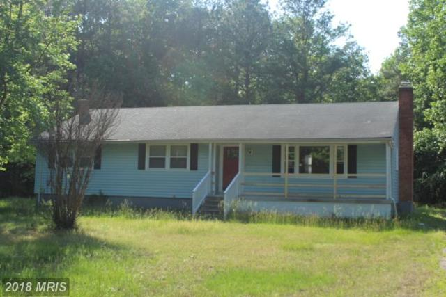 17114 Bull Church Road, Woodford, VA 22580 (#CV10247646) :: Keller Williams Preferred Properties