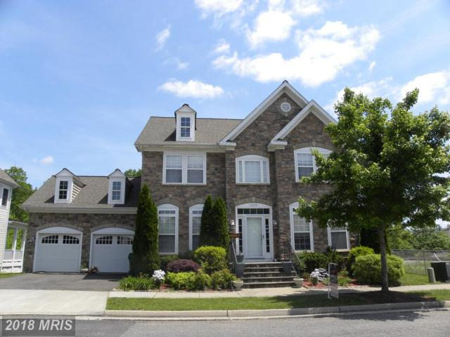 17173 Camellia Drive, Ruther Glen, VA 22546 (#CV10247747) :: The Gus Anthony Team