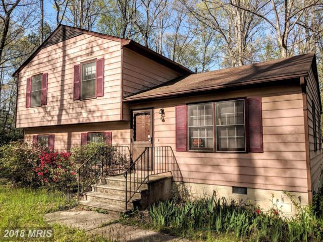 7029 Wayne Avenue, Woodford, VA 22580 (#CV10248664) :: RE/MAX Cornerstone Realty