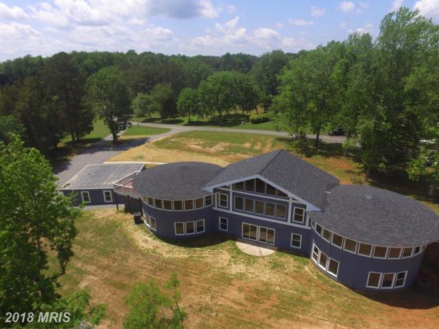 20 Greenvale Court, Ruther Glen, VA 22546 (#CV10249897) :: Green Tree Realty