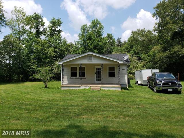 13693 Long Branch Road, Woodford, VA 22580 (#CV10252853) :: Green Tree Realty