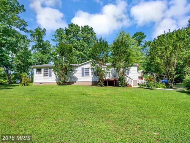 15380 Countyline Church Road, Woodford, VA 22580 (MLS #CV10296923) :: Explore Realty Group