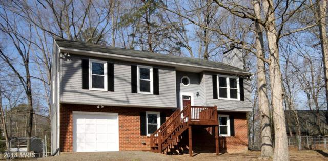 269 Somerset Drive, Ruther Glen, VA 22546 (#CV10300793) :: The Crews Team