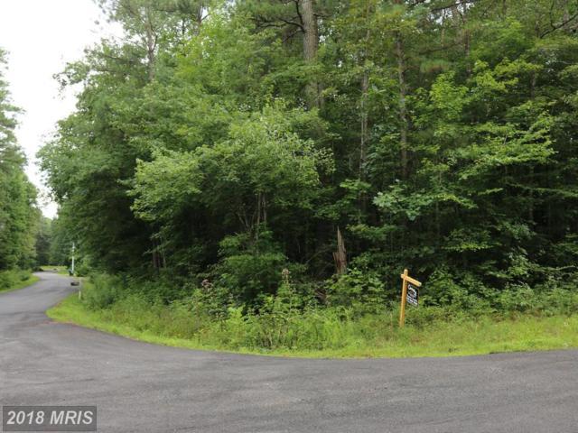 180 John Paul Jones Drive, Ruther Glen, VA 22546 (#CV10312095) :: Bob Lucido Team of Keller Williams Integrity