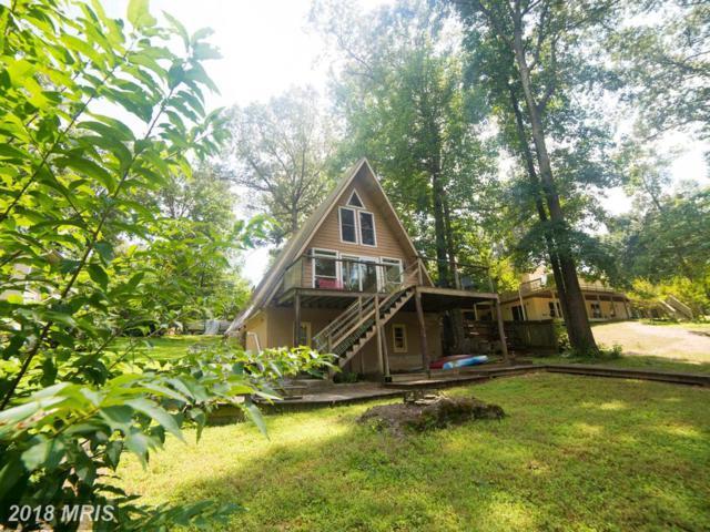 604 Lake Caroline Drive, Ruther Glen, VA 22546 (#CV10320534) :: Bob Lucido Team of Keller Williams Integrity