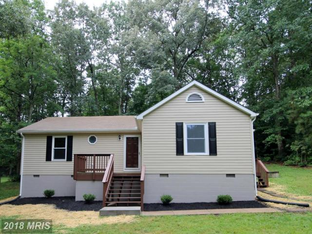501 Freedom Drive, Ruther Glen, VA 22546 (#CV10322497) :: Green Tree Realty