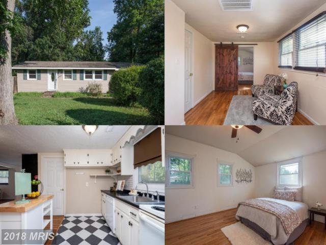13707 Long Branch Road, Woodford, VA 22580 (#CV10323095) :: RE/MAX Cornerstone Realty
