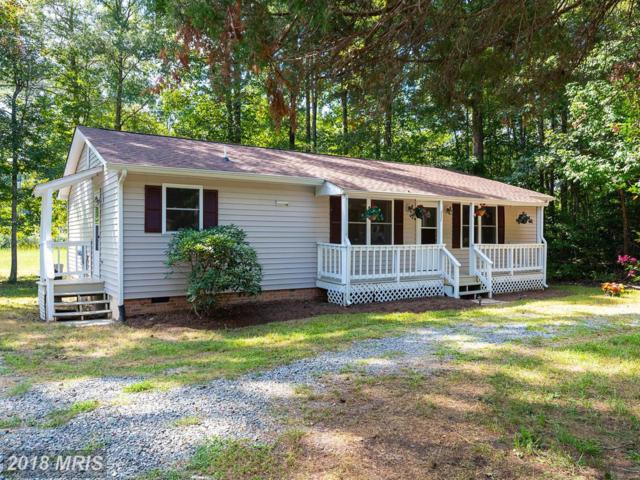257 Devon Drive, Ruther Glen, VA 22546 (#CV10340893) :: RE/MAX Executives