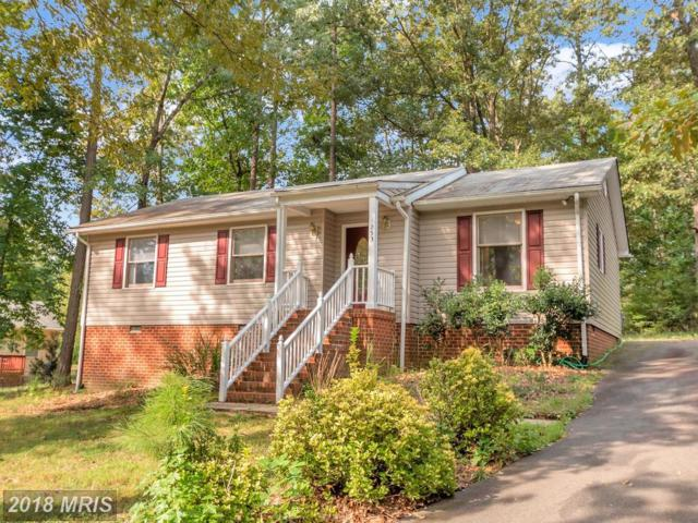 253 Hampshire Drive, Ruther Glen, VA 22546 (#CV10342221) :: RE/MAX Executives