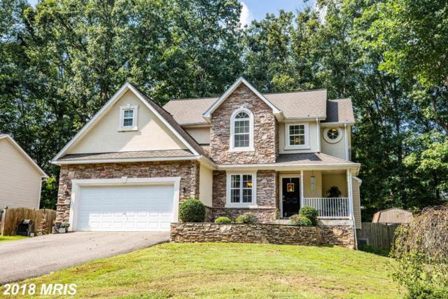 130 Land Or Drive, Ruther Glen, VA 22546 (#CV10353951) :: Browning Homes Group