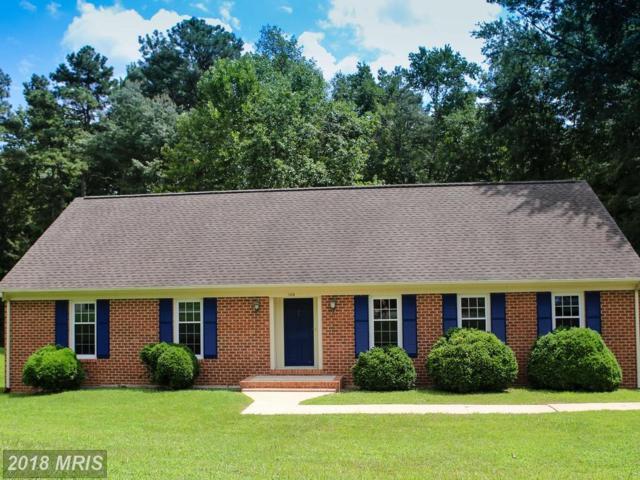 104 Lacy Lane, Bowling Green, VA 22427 (#CV9012988) :: Green Tree Realty