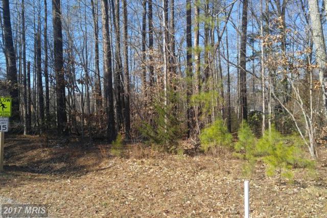 Shannon Mill Drive, Ruther Glen, VA 22546 (#CV9855601) :: LoCoMusings