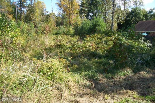 Cedar Lane, Bowling Green, VA 22427 (#CV9863361) :: Pearson Smith Realty